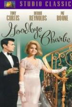 Goodbye Charlie (1964) afişi