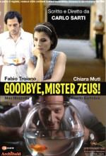 Goodbye Mr. Zeus (2010) afişi