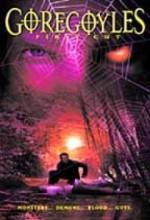 Goregoyles: First Cut (2003) afişi