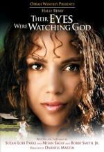 Their Eyes Were Watching God (2005) afişi