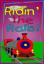Grantland Rice Sportscope R-11-2: Ridin' The Rails (1951) afişi
