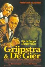 Grijpstra & De Gier (1979) afişi