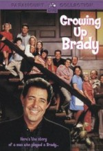 Growing Up Brady (2000) afişi