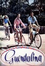 Guendalina (1957) afişi
