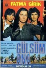Gülsüm Ana (1982) afişi