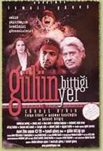 Gülün Bittiği Yer (1998) afişi