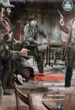 Gun For A Coward (1957) afişi