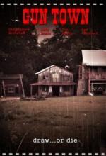 Gun Town (2009) afişi