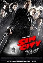 Günah Şehri – Sin City Türkçe Dublaj Full izle