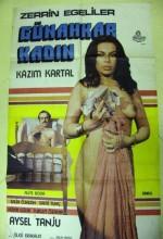 Günahkar Kadın (1979) afişi