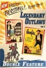 Gunfire (1950) afişi