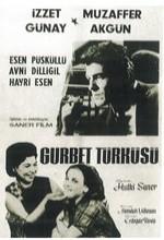 Gurbet Türküsü