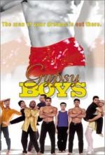 Gypsy Boys (1999) afişi