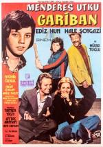 Gariban (1974) afişi
