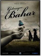 Gelmeyen Bahar (2013) afişi