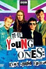 Genç Olanlar (1982) afişi