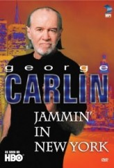 George Carlin: Jammin' in New York (1992) afişi