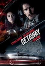 Kaçış (2013) afişi