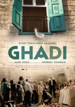 Ghadi: Bir Melek Yaratmak