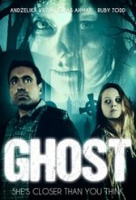 Ghost  afişi