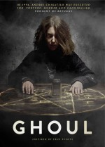 Ghoul (2015) afişi