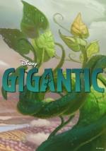 Gigantic (2018) afişi