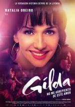 Gilda, No Me Arrepiento de Este Amor (2016) afişi