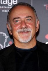 Giorgio Faletti profil resmi