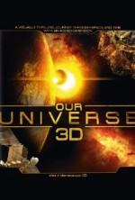 Gizli Evren (2013) afişi