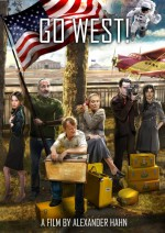 Go West! (2018) afişi