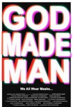 God Made Man (2017) afişi