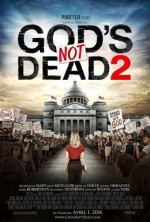 God's Not Dead 2 (2016) afişi
