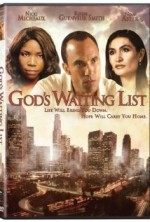Gods Waiting List (2006) afişi
