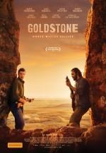Goldstone (2016) afişi