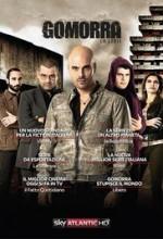 Gomorra - La serie Sezon 3 (2016) afişi