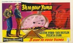 Gönüllü Katil (1957) afişi