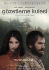 Gözetleme Kulesi (2012) afişi