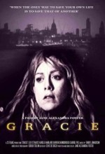 Gracie (2015) afişi