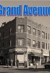 Grand Avenue (2013) afişi