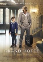 Grand Hotel (2016) afişi