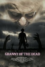 Granny of the Dead (2015) afişi