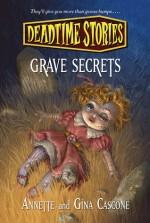 Grave Secrets (2013) afişi