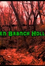 Green Branch Hollow (2017) afişi