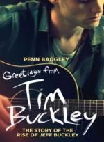 Tim Buckley'den Sevgilerle (2012) afişi