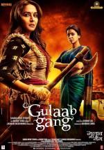 Gulaab Gang (2014) afişi