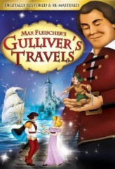 Gulliver's Travels (1939) afişi
