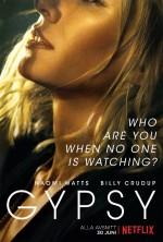 Gypsy (2017) afişi