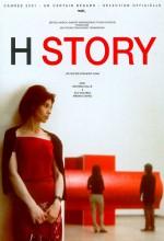 H Story (2001) afişi