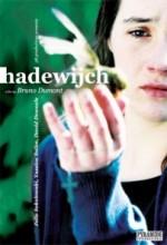 Hadewijch (2009) afişi