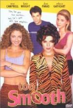 Hairshirt (1998) afişi